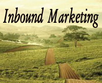 Inbound Marketing iranmct بازاریابی درون‌گرا Inbound Marketing