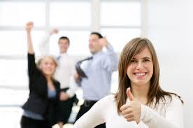 ده نکته ایجاد تاثیر خوب روی همکاران