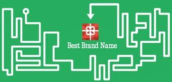 انتخاب نام تجاری اسم برند چگونه یک نام تجاری قوی و همچنین موثر انتخاب نماییم ؟
