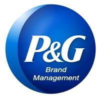 مدیریت برند p&g