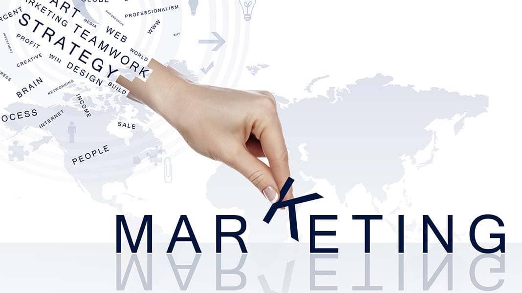 Marketing بازاریابی
